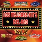 Los Mejores Hit's del Ano, Vol. 3 de Various Artists