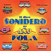 El Disco Sonidero del Ano, Vol. 1 by Various Artists