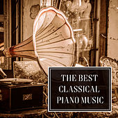 The Best Classical Piano Music – Soothing Sounds for Relaxation, Sleep Music, Rest, Stress Free, Haydn, Healing Piano von Peaceful Piano