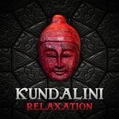 Kundalini Relaxation – Meditation Music, Yoga Training, Deep Focus, Tibetan Music, Zen, Music for Relaxation by Reiki