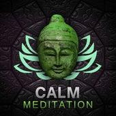 Calm Meditation – Tibetan Spirit, Music for Meditation, Yoga, Calming Sounds by Calming Sounds