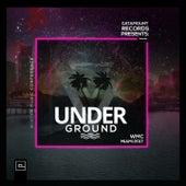 Underground (WMC Miami 2017) by Various Artists