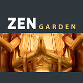 Zen Garden – Meditation Music, Yoga Training, Peaceful Mind, Soft Sounds for Relaxation by Reiki