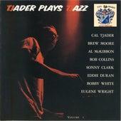 Cal Tjader Plays Tjazz de Cal Tjader