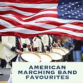 American Marching Band Favourites de George Robert