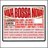 One Note Samba : Viva Bossa Nova de Laurindo Almeida