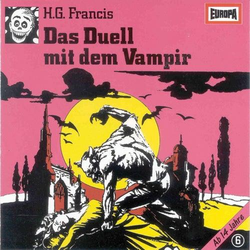 006/Das Duell mit dem Vampir von Gruselserie