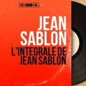 L'intégrale de Jean Sablon (Mono Version) von Various Artists