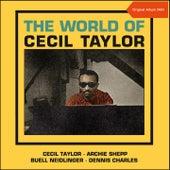 The World Of Cecil Taylor (Original Album 1960) von Cecil Taylor