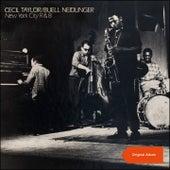 New York City R&B (Original Album) von Cecil Taylor