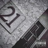 21m: An Album by Ja'lil de Jalil