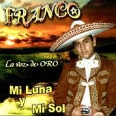 La Voz De Oro de Franco