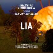 Lia by Matthias Zimmermann