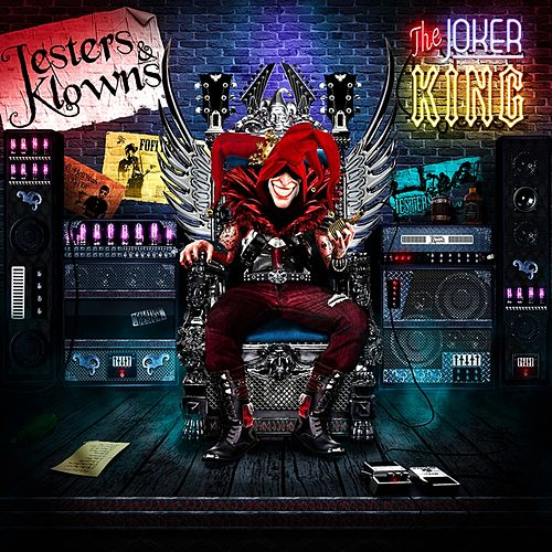 The Joker King by The Jesters