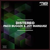 Distereo by Joy Marquez