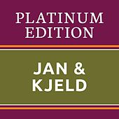 Jan & Kjeld - Platinum Edition (The Greatest Hits Ever!) by Jan & Dean