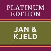 Jan & Kjeld - Platinum Edition (The Greatest Hits Ever!) de Jan & Dean