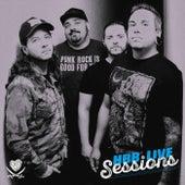 Hbb Live Sessions de Hateen