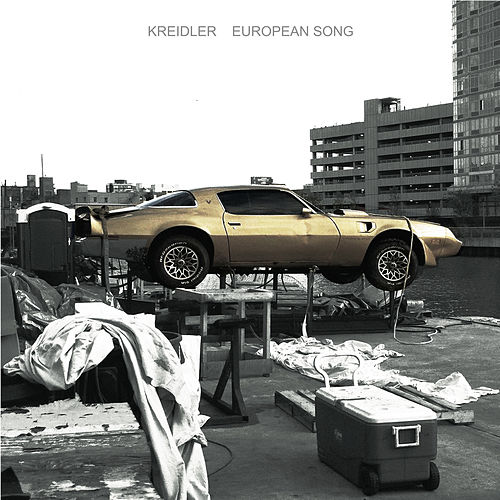 European Song by Kreidler