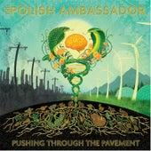 Pushing Through the Pavement by The Polish Ambassador