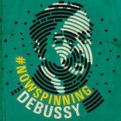 #nowspinning Debussy von Various Artists