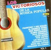 Los Victoriosos De La Musica Popular Vol.3 by Various Artists