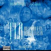 Tlo_terrell Lives On by Hollywood