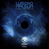 Event Horizon EP di Various Artists