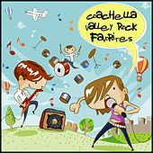 Coachella Valley Rock Favorites de Various Artists