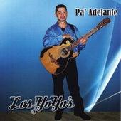 Pa' Adelante by The Yo-Yo's