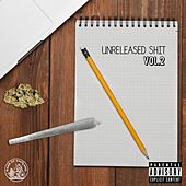 Unreleased Shit, Vol. 2 by Black The Ripper