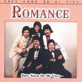 Eres Amor De Mi Vida von Romance (Electronica)