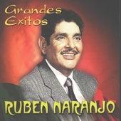 Grandes Exitos by Ruben Naranjo