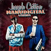 Manudigital Meets Joseph Cotton & Friends de Various Artists