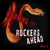 Warning! Rockers Ahead, Vol. 2 by Various Artists