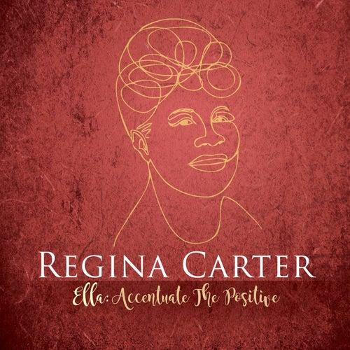 Judy by Regina Carter