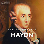 The Essentials: Haydn by Various Artists