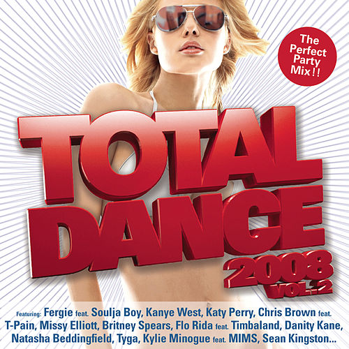 Total Dance 2008 Vol. 2 by Various Artists