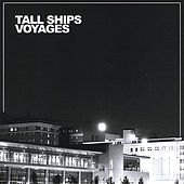 Voyages by Tall Ships