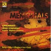 Memorials von Eugene Migliaro Corporon