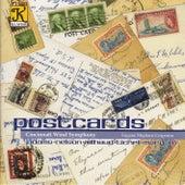 Postcards von Eugene Migliaro Corporon