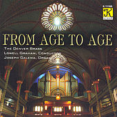DENVER BRASS: From Age to Age von Various Artists