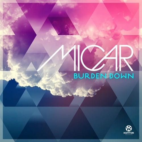 Burden Down von Micar