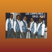 Hasta Cuando by Los Campeones De Raul Ruiz