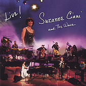 Live! by Suzanne Ciani