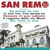 San Remo, Vol. 4 (1965-1967) von Various Artists