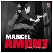 L'éternel amoureux de Marcel Amont