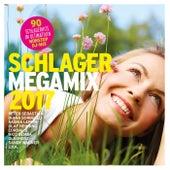 Schlager Megamix 2017 von Various Artists