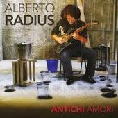 Ruoli by Alberto Radius