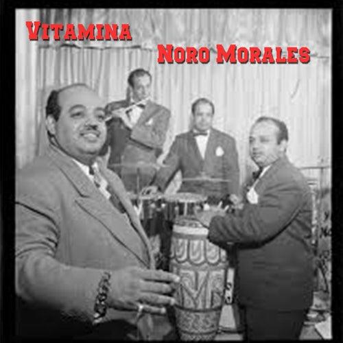 Vitamina by Noro Morales